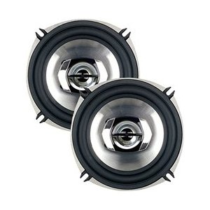 Boss OHC52 5-1/4-Inch 2-Way Die Cast Frame Speaker