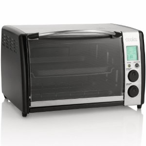 Cooks By JCP Home cooks Energy-Saving Toaster Oven