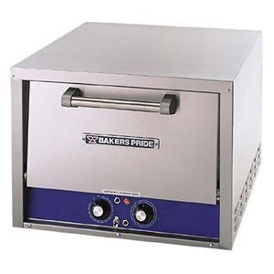 Bakers Pride P18S Electric Pizza & Pretzel Oven