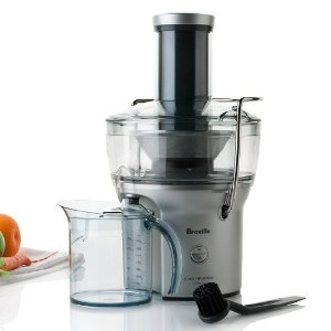 Breville Compact Electric Juicer