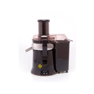 L'Equip 215 XL Wide Mouth Juicer - Black