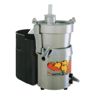 Eurodib Santos 58 Heavy-Duty Centrifugal Juicer