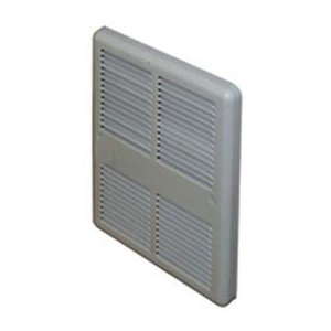 2560 Btu - Economical Mid-Size Fan Forced Wall Heaters - 120v