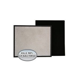 Alen A350 / A375UV VirusHEPA Plus Replacement Filter (BF25A-SILVER)