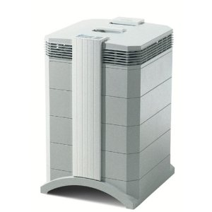 IQAir HealthPro Compact Air Purifier - HEPA Air Cleaner