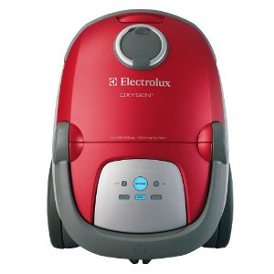 Electrolux EL 7020B Oxy3 Ultra Canister Vacuum
