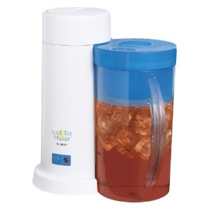 Mr. Coffee Iced Tea Maker - TM1S