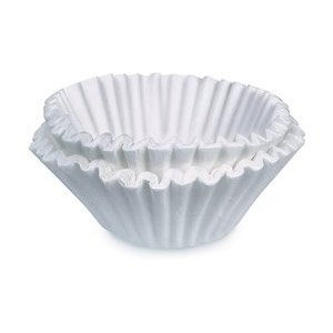 Bunn 1000 Regular 12-Cup Coffee Filters (BNN1000) Category: Coffee Filters