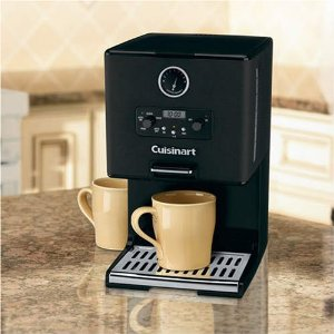 Cuisinart Coffee On Demand Coffee Maker -- Black COD-4000BWSA