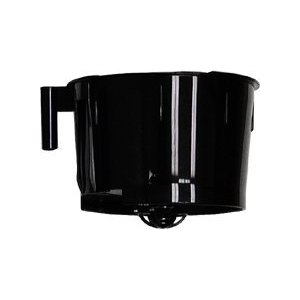 Mr. Coffee 107832-000-000 Inner Brew Basket, Black