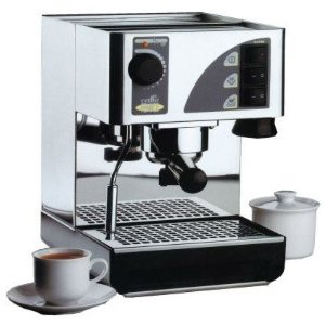 Nemox Fenice Espresso Machine(maker)