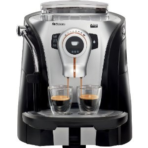 Saeco 658 Odea Giro 15-Bar-Pump Automatic Espresso Machine