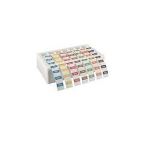 Daydots Dissolvable Food Label Kit - 1in