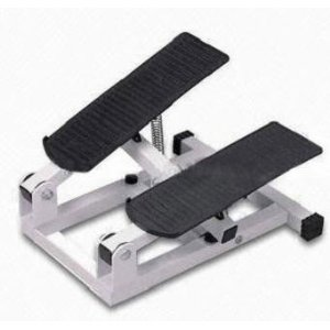 Step Away Mini Stepper Exerciser
