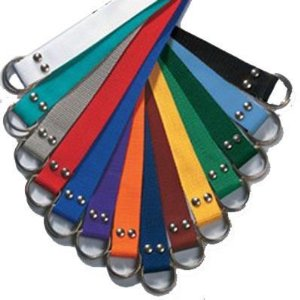Heavyweight Polypropolene Web Football Belts (Each)