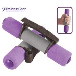 Hand Weights by Bodytrends WellnessGear