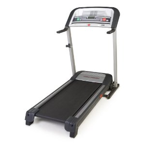 ProForm 6.0 ZT Treadmill