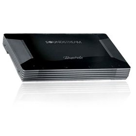 Trx-2000d - Soundstream 1 Channel 2000 Watt Amplifier