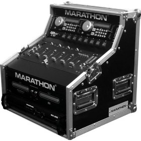 Marathon MA-DJWS2 Flight Ready Case