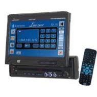 In-Dash AM/FM 7' Motorized TFT Touch Screen DVD/CD w/Bluetooth