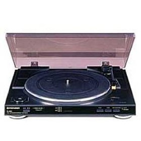 Pioneer PL-990 2-Speed Full Auto Type Fully Automatic Turntable