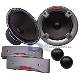 Boston Acoustics SC60 SC Series 6-3/4