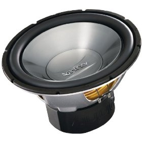 Infinity 1262w 12-Inch 1200-Watt Dual Voice Coil Subwoofer