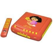 Dora DVD Player