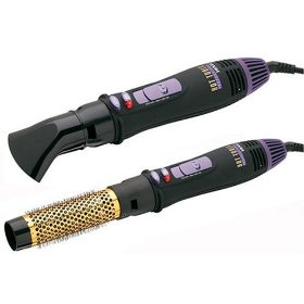 Hot Tools Model: 1074 1000 Watt Anti-Static IONIC� Hot Air Brush