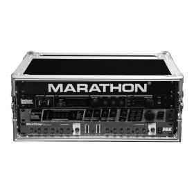 Marathon MA-4UED Flight Ready Case
