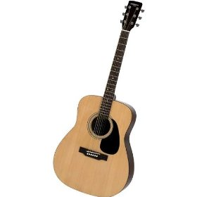 Yamaha Eterna EF31 Acoustic Folk Guitar - REFURBISHED
