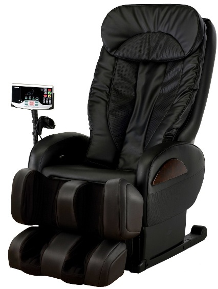 Sanyo hecdr6700k black massage chair 0gravity
