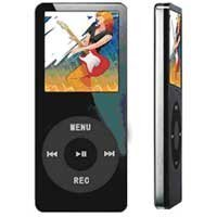 MP4 Player (1 GB)