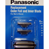 Panasonic wes9839p outer inner blade