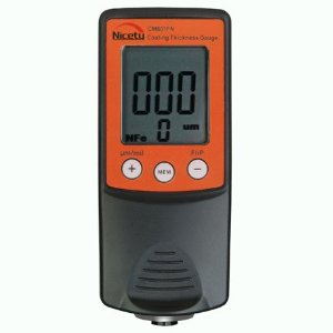 Paint Meter, Coating Thickness Gauge, FREE SHIPPING