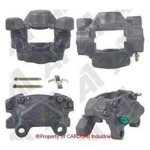 A1 Cardone 18-4771S Remanufactured Brake Caliper