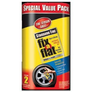 Pennzoil Products Co 5079270 TIRE INFLATOR/SEALANT 16 OZ