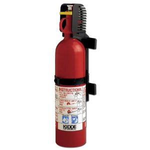 Kidde 466310 Automotive Pindicator Fire Extinguisher