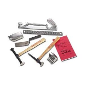 Martin Body Hammer And Dolly Set 8 Pieces