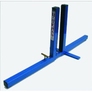 Trojan DH-1 Tube Steel Frame Door Holder with Folding Foot