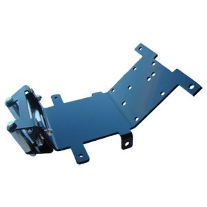 Honda 400 450 Foreman Winch Mount Kit