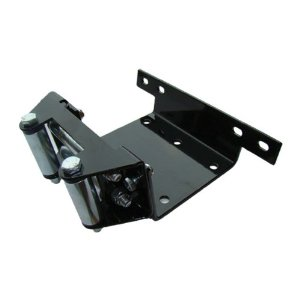 Yamaha Wolverine 350 450 2006-09 ATV Winch Mount Kit