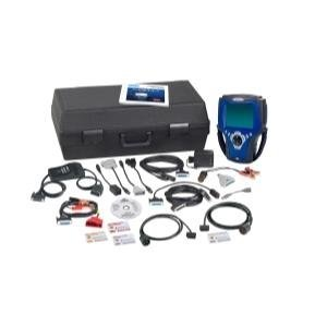 OTC Tools (OTC3865HD) Genisys EVO USA 2009 Deluxe Scan Tool with Heavy Duty Standard Duty Kit