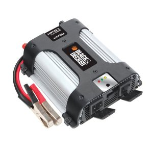 Black & Decker PI750AB 750 Watt Power Inverter