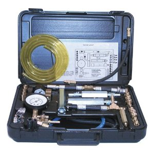 SG Tool Aid 38000 Electronic Injectors Tester Master Kit