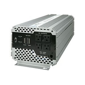 AIMS 5000 Watt DC to AC Power Inverter