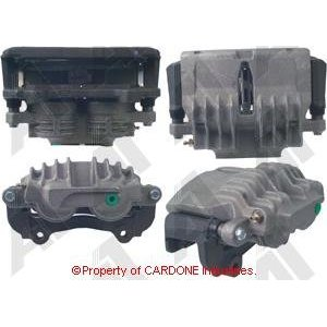 A1 Cardone 16-4692 Remanufactured Brake Caliper