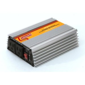 Coleman 400 Watt Power Inverter - 800 Watts Peak Power #PMP400