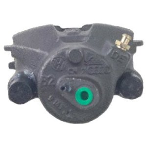 A1 Cardone 19-2111 Remanufactured Brake Caliper