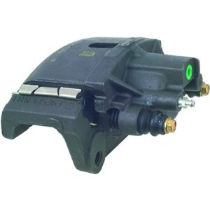 A1 Cardone 16-4836 Remanufactured Brake Caliper